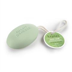 Savon corde au lait d'ânesse biologique Aloe Vera 200 g